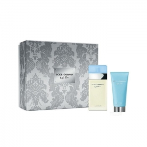 Dolce&Gabbana Light Blue Women