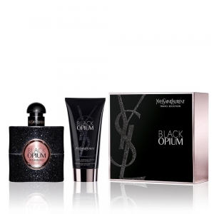 Yves Saint Laurent Black Opium Zestaw