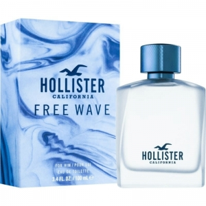 Hollister Free Wave For Him
