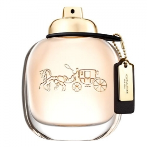 Coach Eau De Toilette Woman