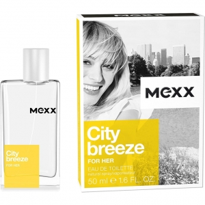 Mexx City Breeze For Her
