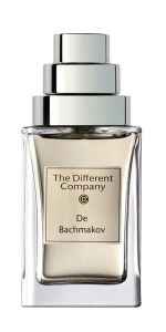 The Different Company De Bachmakov