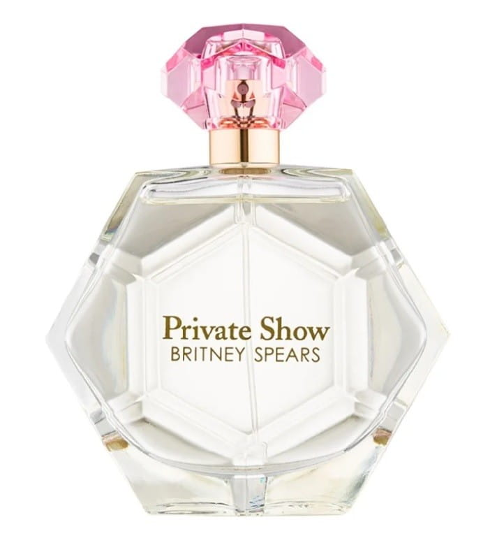 Private Show woda perfumowana spray 100ml